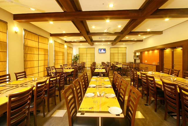 Orchard Resort Lonavala Restaurant